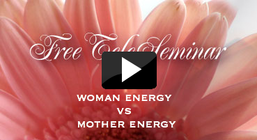 Image-Woman Energy